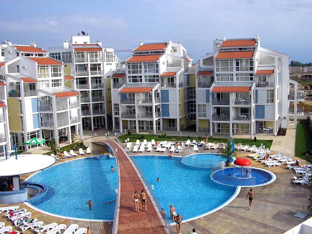 Fotogalerie Hotel Elit Sunny Beach Bulharskodovolena Org